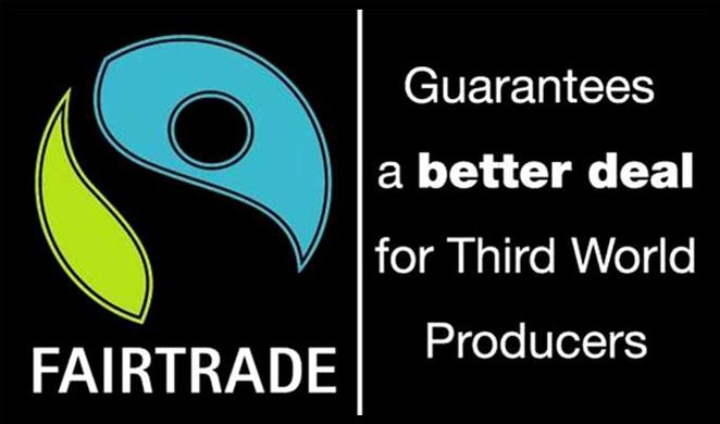 Fairtrade producten hebben effect