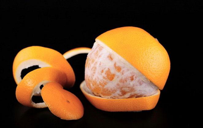 Schillen eten is gezond for Nep fruit waar te koop