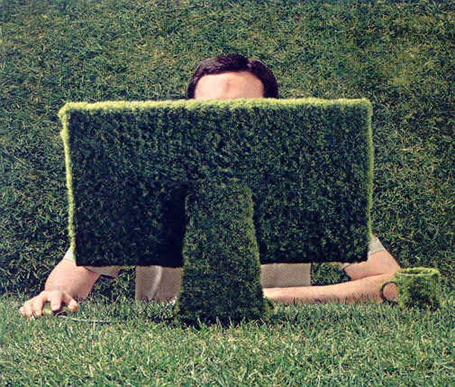 Groen computeren