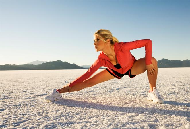 Stretchen veranderd je dag