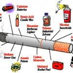 roken is slecht
