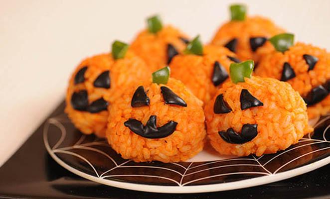 Ecologisch Halloween vieren