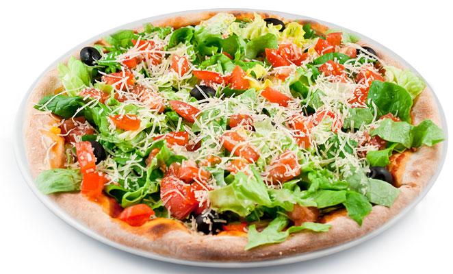 Vier tips voor een beginnend vegetariër